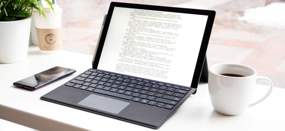 Microsoft pracuje nad nowym systemem, który celowo nie nazywa się Windows. Nadchodzi Microsoft Lite