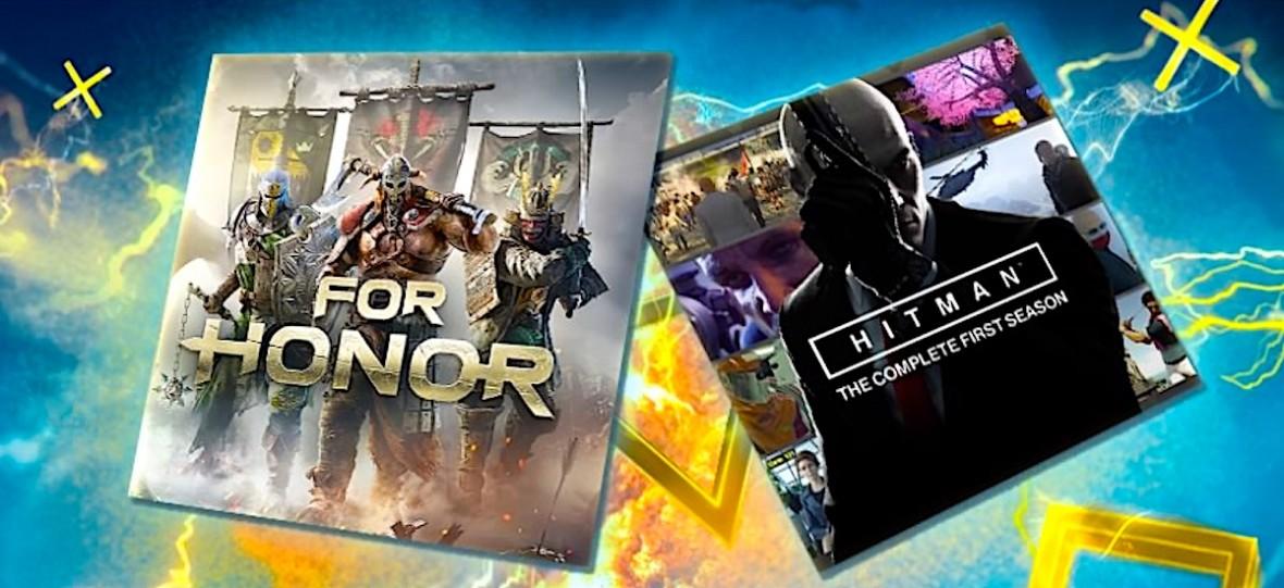Wyniki: Nowe gry już w PS Plus. Napiszcie, jaki tytuł ma pojawić się w marcu i zyskajcie roczne abonamenty