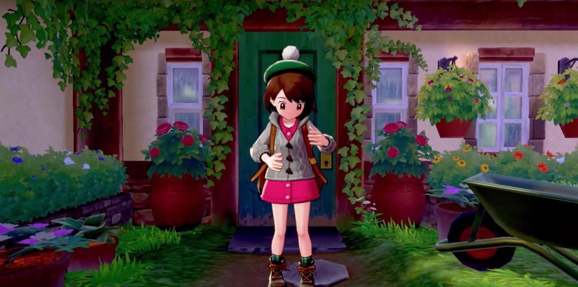 Zupełnie nowa generacja Pokemonów to Pokemon Sword i Pokemon Shield. To najładniejsza odsłona w serii