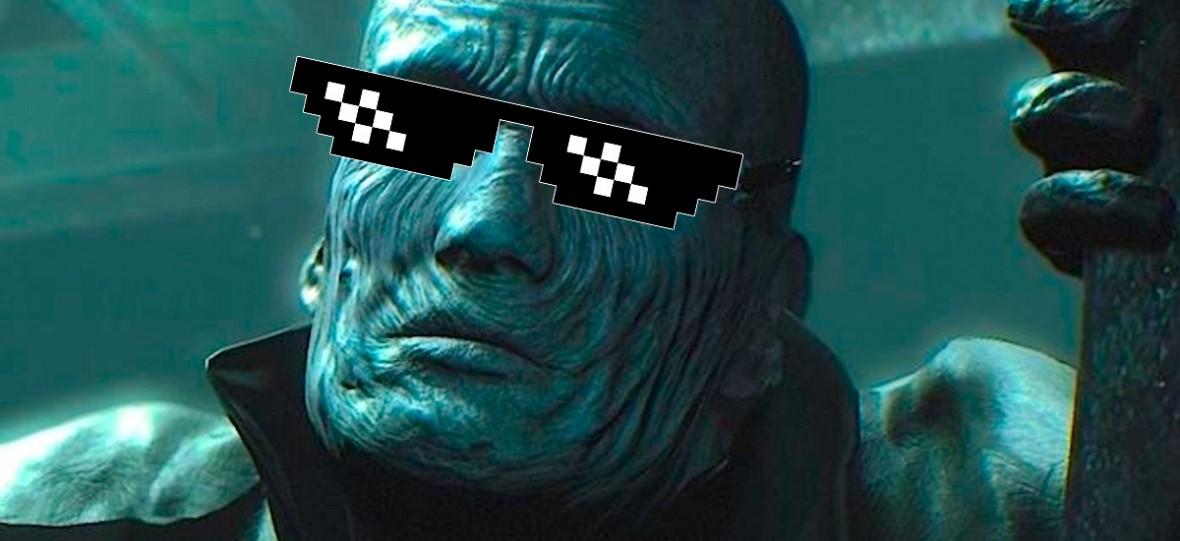 Fani Resident Evil 2 doczekali się najbardziej pożądanego i najbardziej absurdalnego moda na PC
