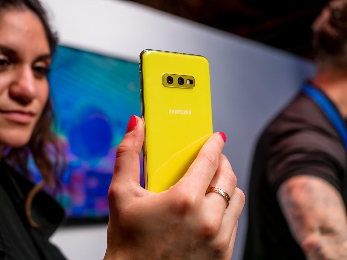 Drogi Samsungu, drogie Xiaomi, jesteście już duzi i nie musicie kopiować Apple'a