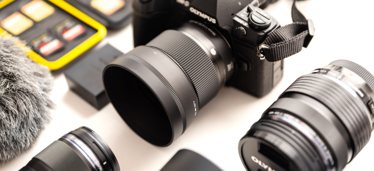 I did not believe that a cheap lens could be so good. Sigma 56 mm f / 1.4 - review