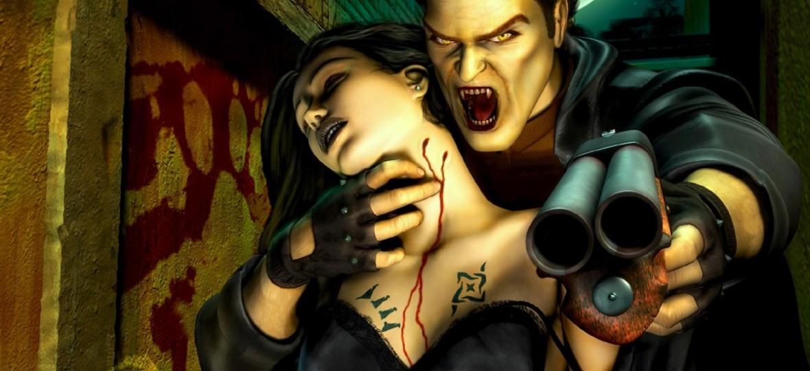 Tender to aplikacja randkowa dla… wampirów. Tajemniczy program szansą na sequel Wampira: Maskarady
