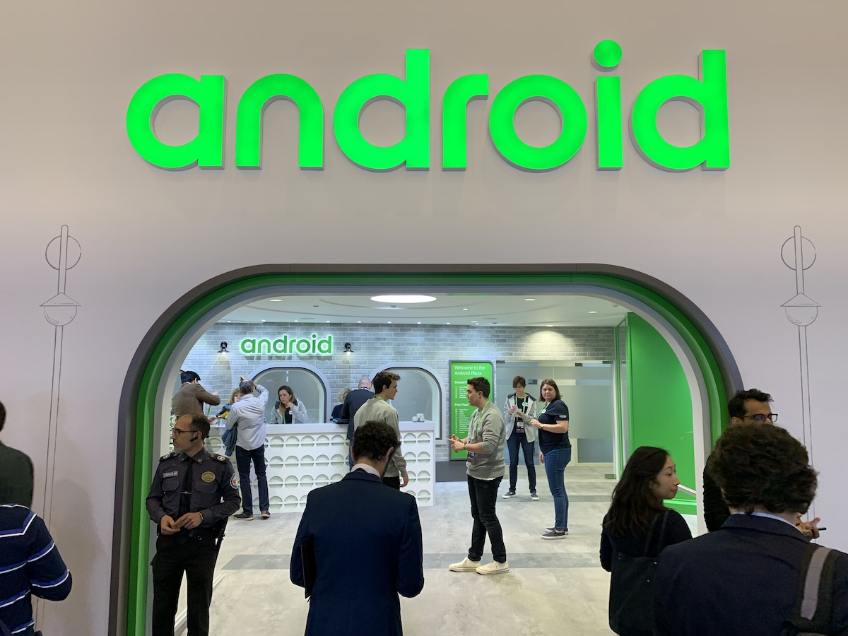 android asystent google assistant mwc 2019 2