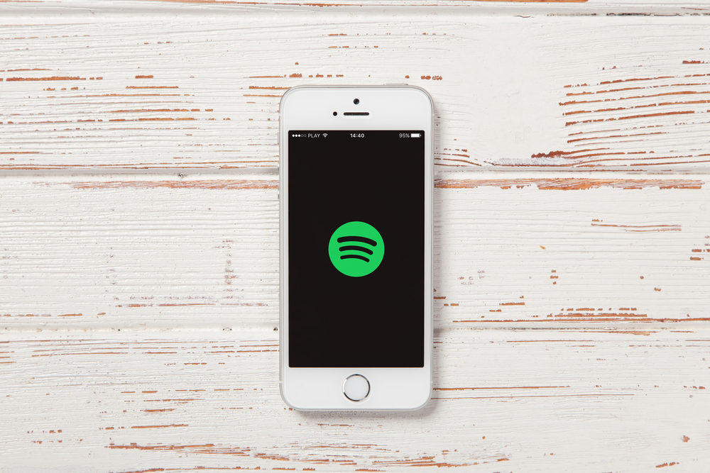 You have an adblok - you do not have an account  Spotify turns whips on  cheats