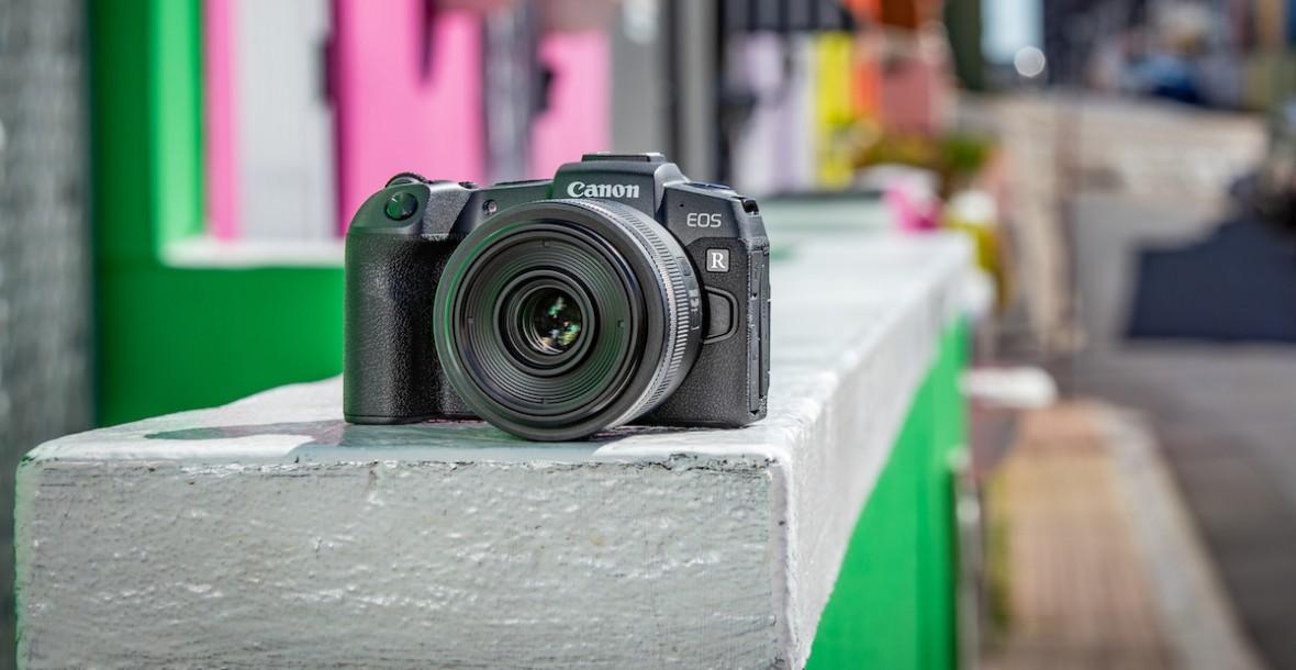 Canon EOS RP oficjalnie. Nowa pełna klatka jest jeszcze tańsza, niż sądziliśmy