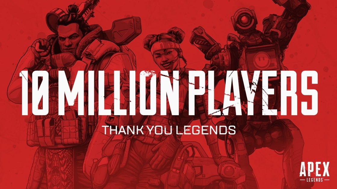 ea apex legends 10 mln