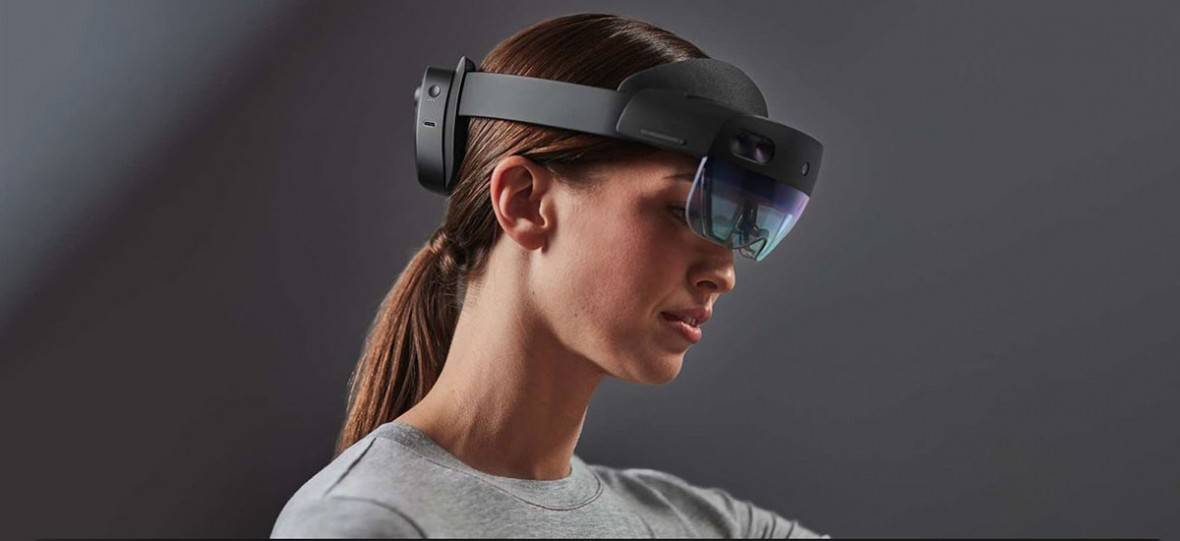 """HoloLens 2 to nadal eksperyment. Postęp jest jednak tak ogromny, że nie mogę doczekać się """"trójki"""""""