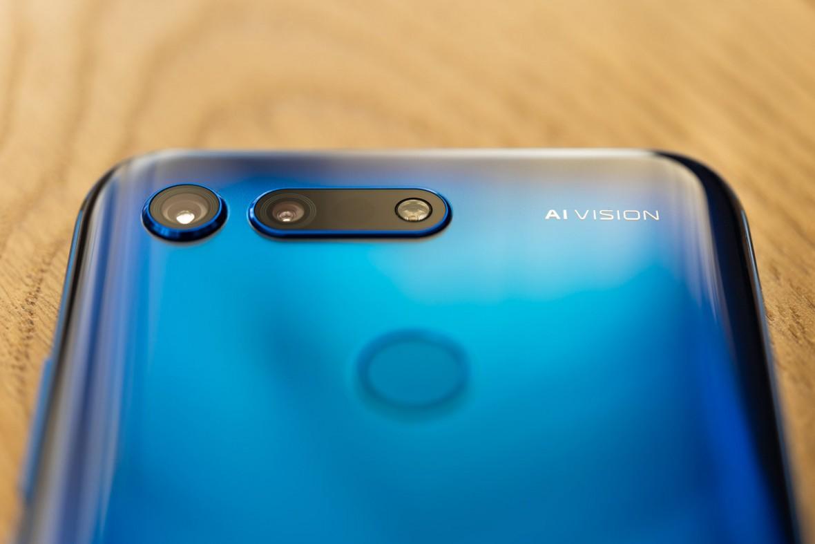 Foto-środa: 48 megapikseli, które mają sens. Honor View 20 – recenzja aparatu