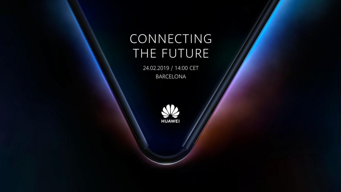 Składany Huawei Mate X na pierwszych zdjęciach. Oto rywal Samsunga Galaxy Fold