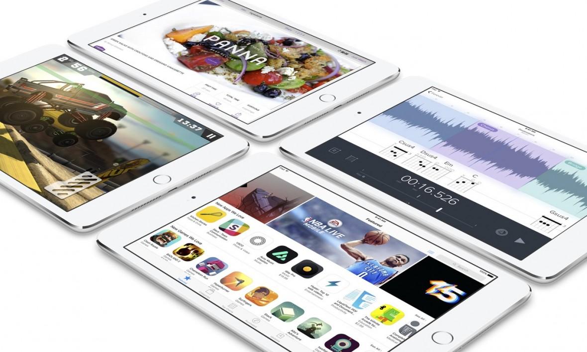 Nowy iPad mini 5 będzie świetnym uzupełnieniem oferty Apple. Ptaszki ćwierkają, że pojawi się niebawem