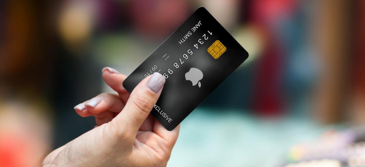 Pół redakcji Spider's Web na to czeka – Apple stworzy własną kartę kredytową