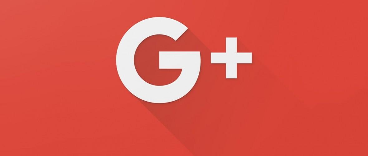 Akcja wyprowadzka: jak pobrać dane z Google+ zanim Google wyjmie wtyczkę?