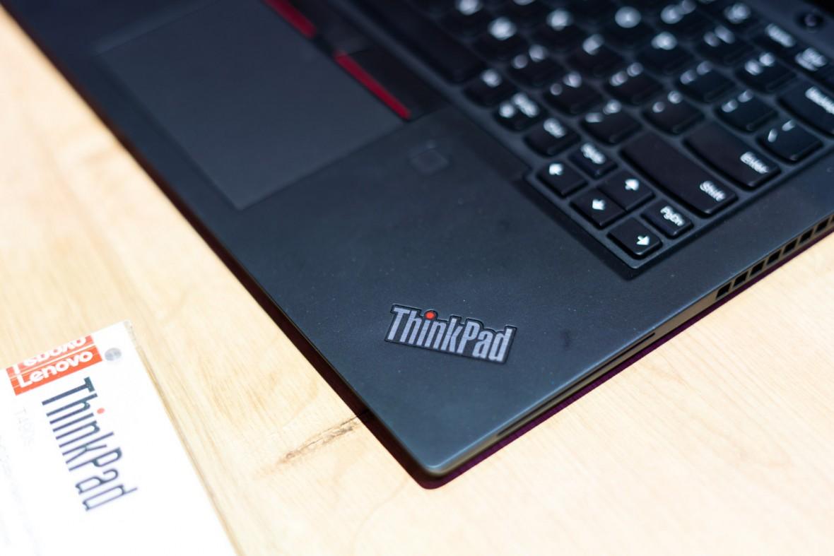 To będzie dobry rok dla fanów komputerów Lenovo. Widziałem już nowe ThinkPady i IdeaPady