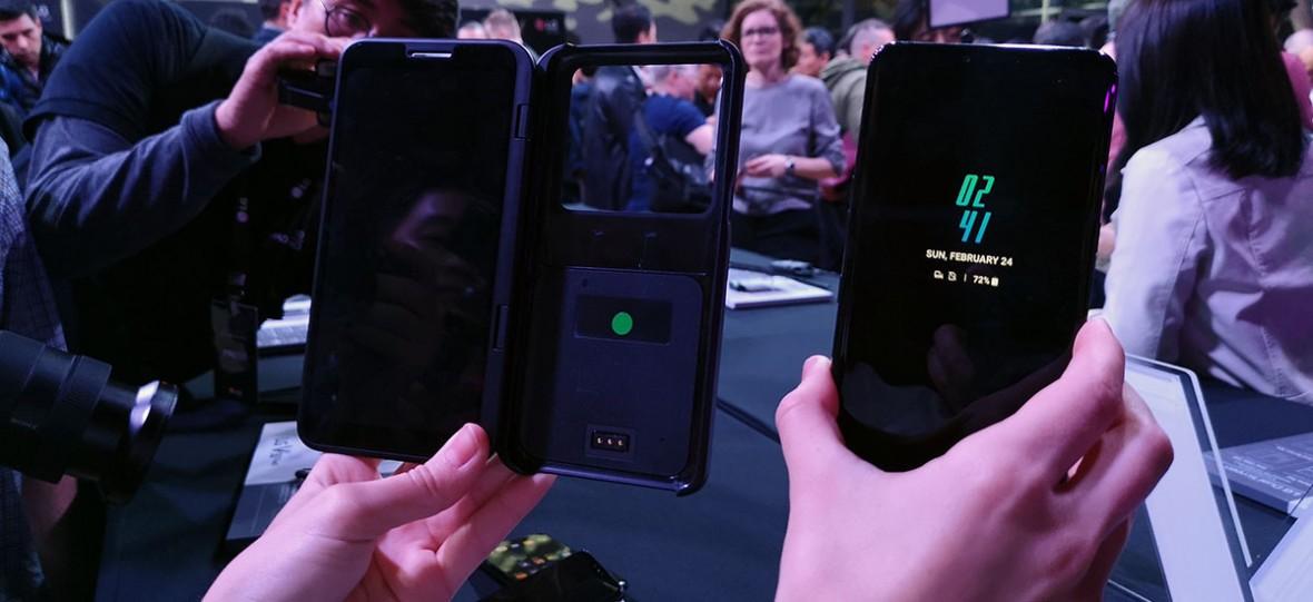 Dla kogo właściwie są telefony LG G8 i V50? Postanowiłem to sprawdzić