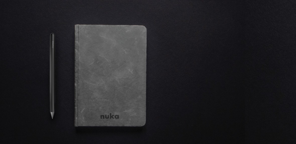 Młodzi Ukraińcy stworzyli niezniszczalny notatnik. Niestraszna mu woda, zęby psa i twoje pomyłki