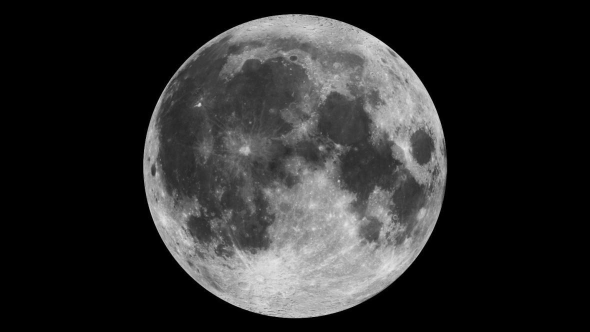 Najdalej za 5 lat ludzie wrócą na Księżyc – twierdzi NASA