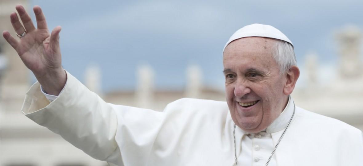 Dyrektor Microsoftu rozmawiał z papieżem o sztucznej inteligencji. Znaleźli wspólny język