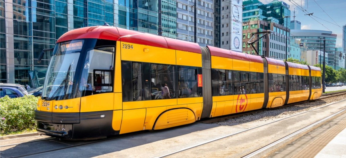 PESA odwoła się od wyników przetargu na warszawskie tramwaje. Nie wierzy, że można budować je tak tanio
