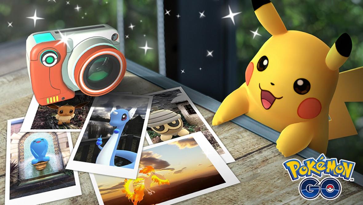 Pokemon GO pozwoli zabrać złapanego stworka na spacer. AR wreszcie będzie miało sens