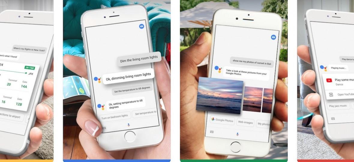 Asystent Google przyspiesza. Nowe smartfony LG, Nokii i Xiaomi z dedykowanym przyciskiem