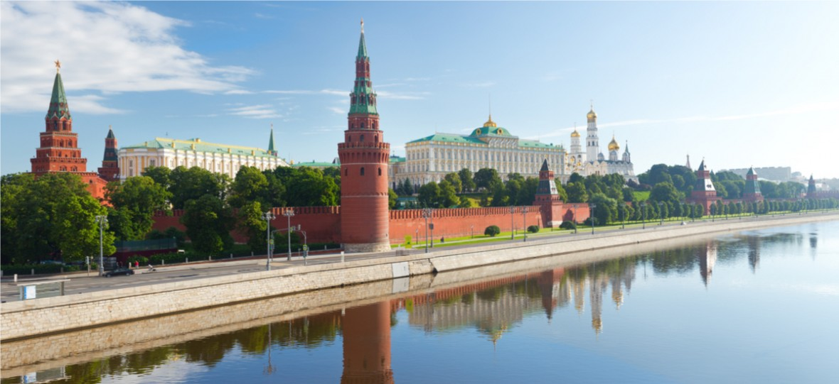 Brak szacunku do władzy będzie karany grzywną i aresztem. Putin podpisał ustawę, która zamyka usta przeciwnikom