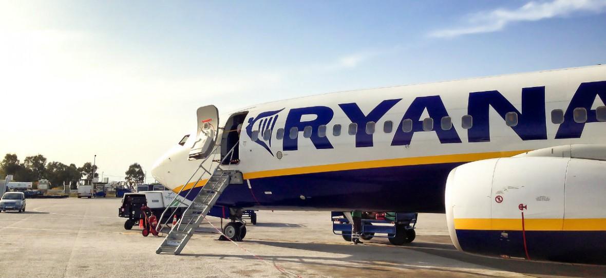 Odszkodowania od Ryanaira tylko bezpośrednio. Przewoźnik legalnie ominął pośredników