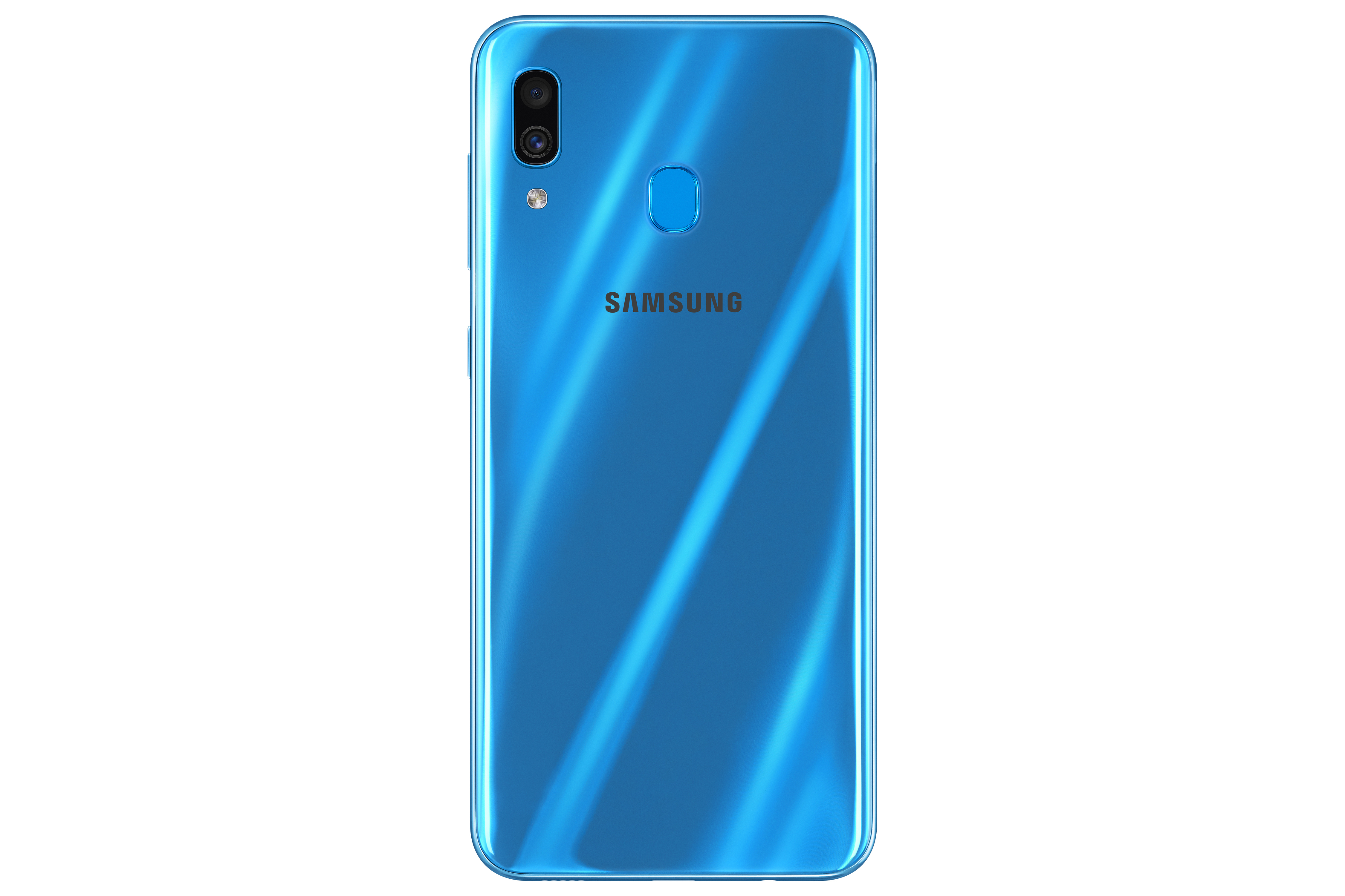 Samsung Galaxy A50 i Galaxy A30
