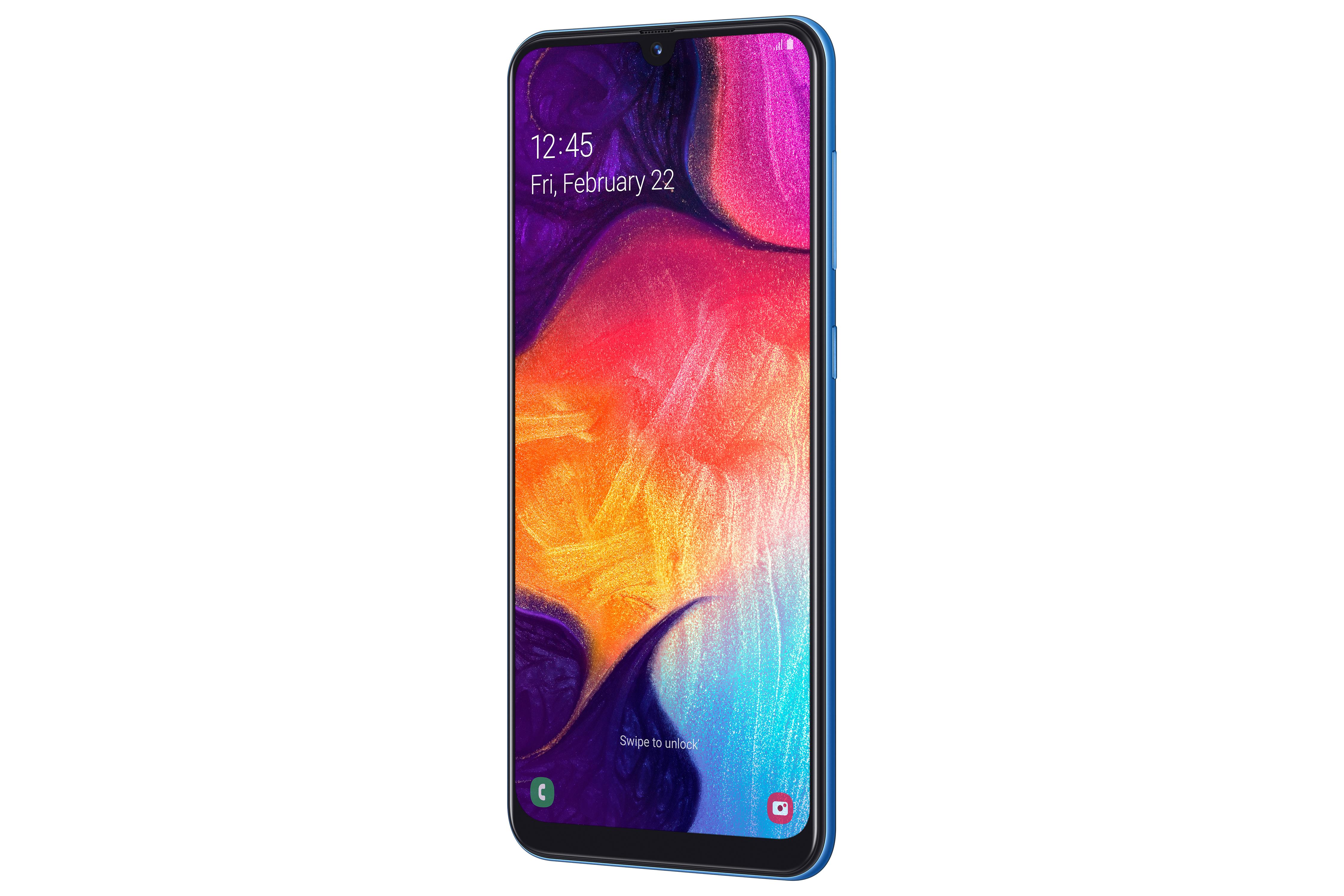 Huawei P30 Lite czy Samsung Galaxy A50?