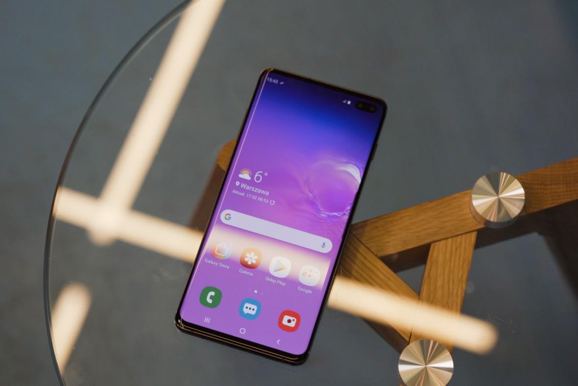 Samsung nawet nie musiał się starać. Po premierze Galaxy S10 targi MWC 2019 wyglądają jak impreza przegrywów