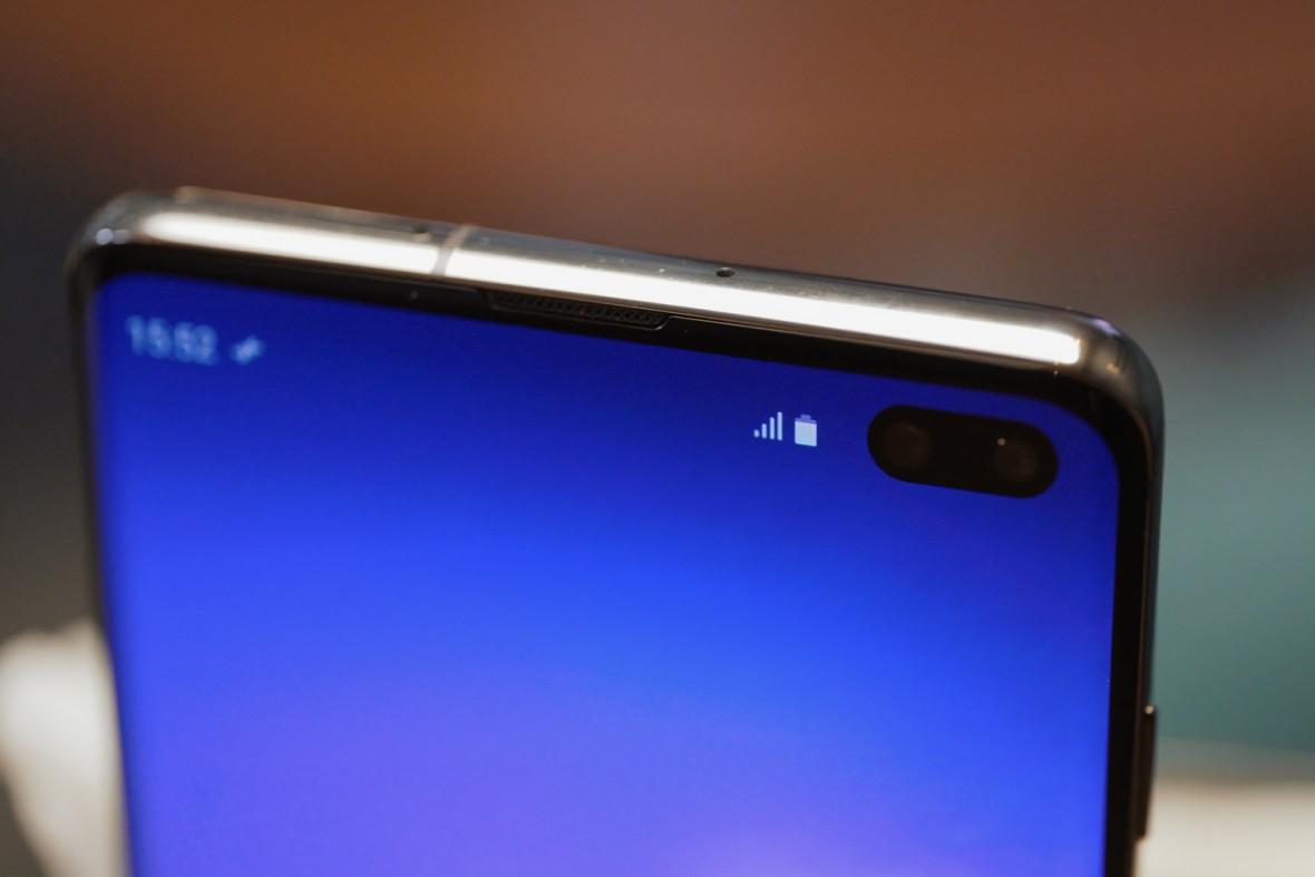 Oczywiście, że jest świetny. 24 godziny z Samsungiem Galaxy S10+