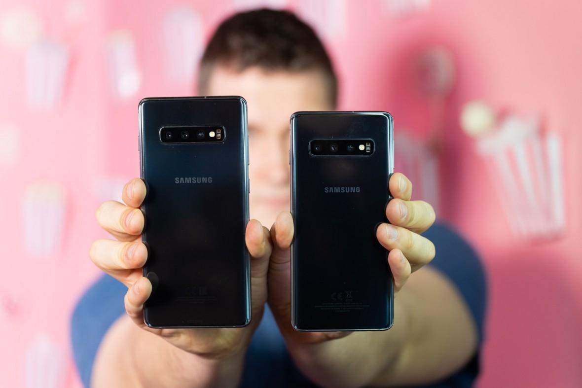 Potrójny obiektyw zmienia wszystko. Samsung Galaxy S10 Plus – recenzja aparatu