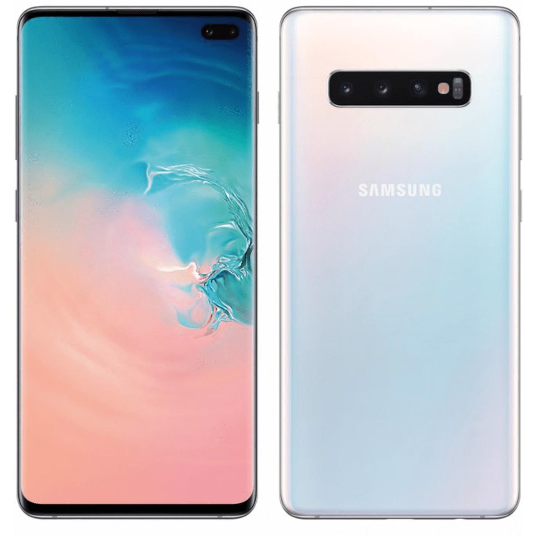 Tak będzie wyglądał Samsung Galaxy S10 Plus