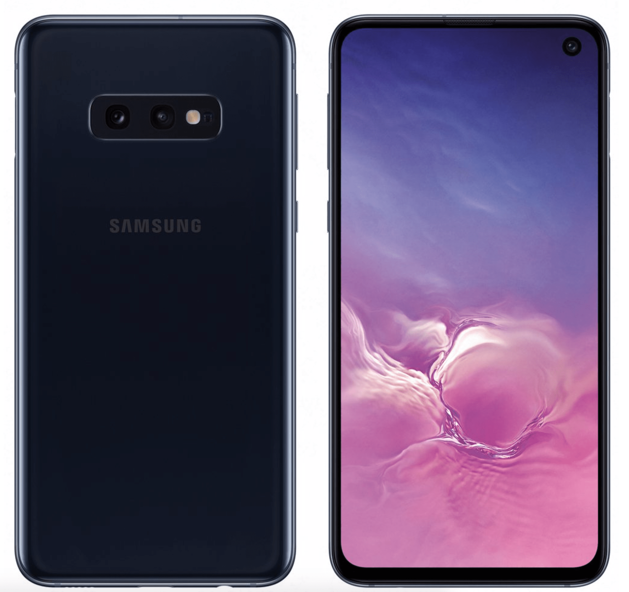 Tak będzie wyglądał Samsung Galaxy S10e