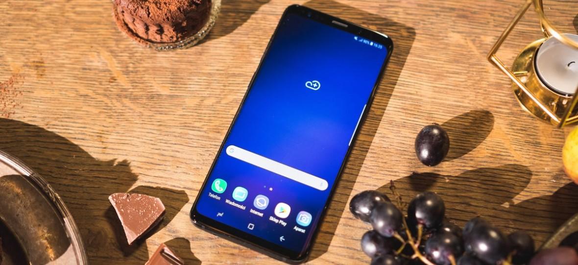 Kupujemy Samsunga Galaxy S9 na abonament – przegląd najlepszych ofert w sieciach Play, Plus, T-Mobile i Orange
