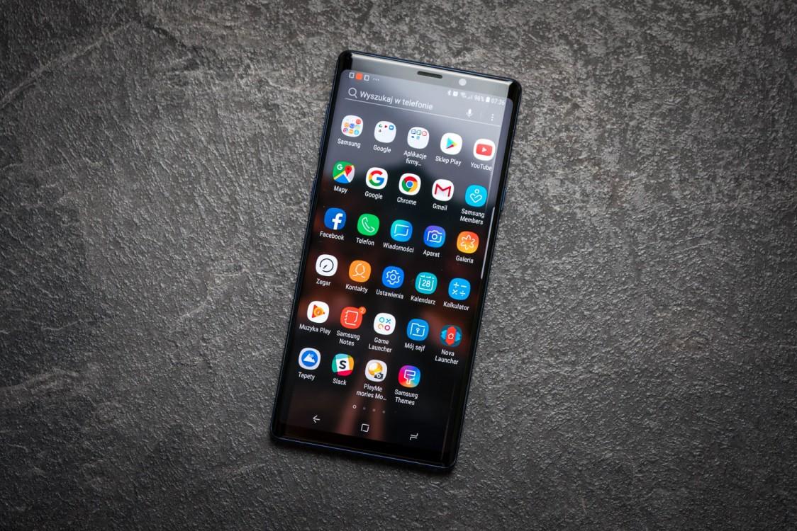 Samsung czy Samsung? Galaxy S10 Plus kontra Galaxy Note 9