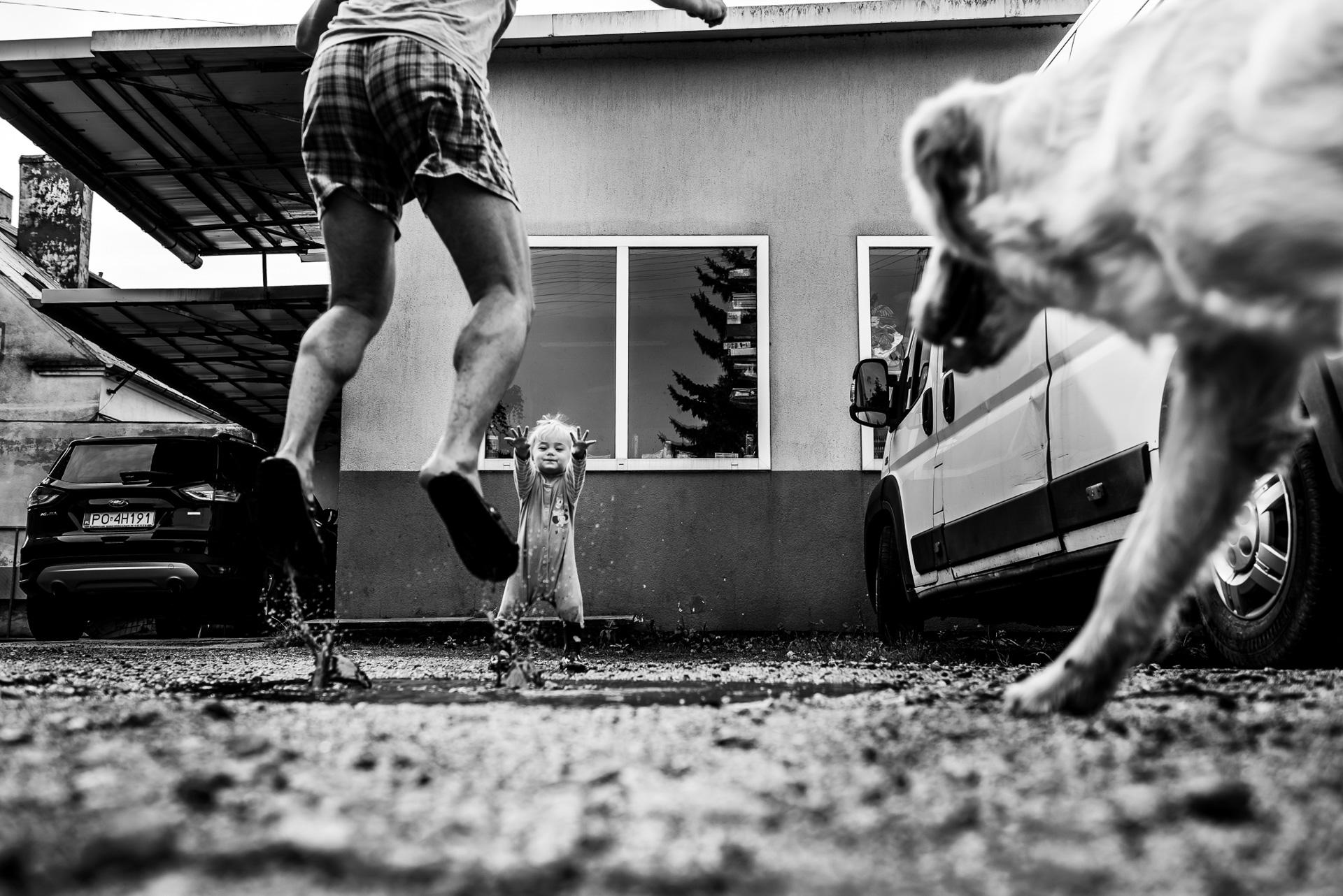 """Little Wizard"", fot. Marlena Kurowska-Jankowiak, Sony World Photography Awards 2019."