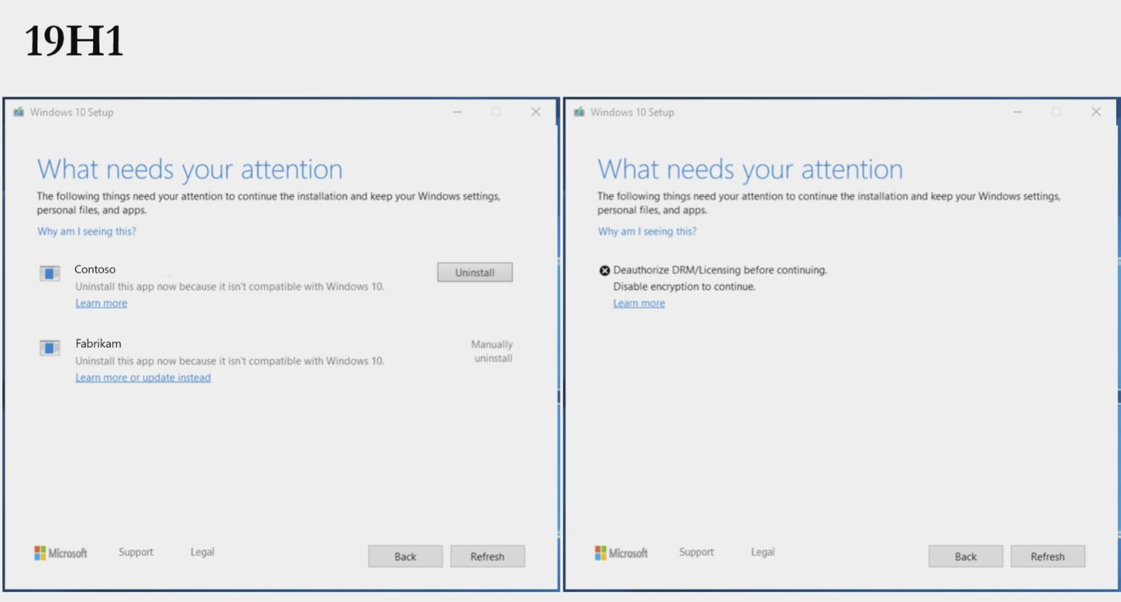 windows 10 komunikat błędu