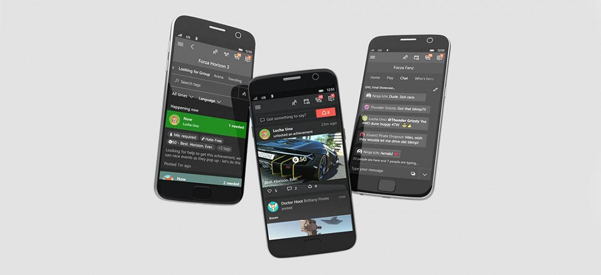 Xbox Live wraca na Androida i iOS-a. Tym razem na poważnie