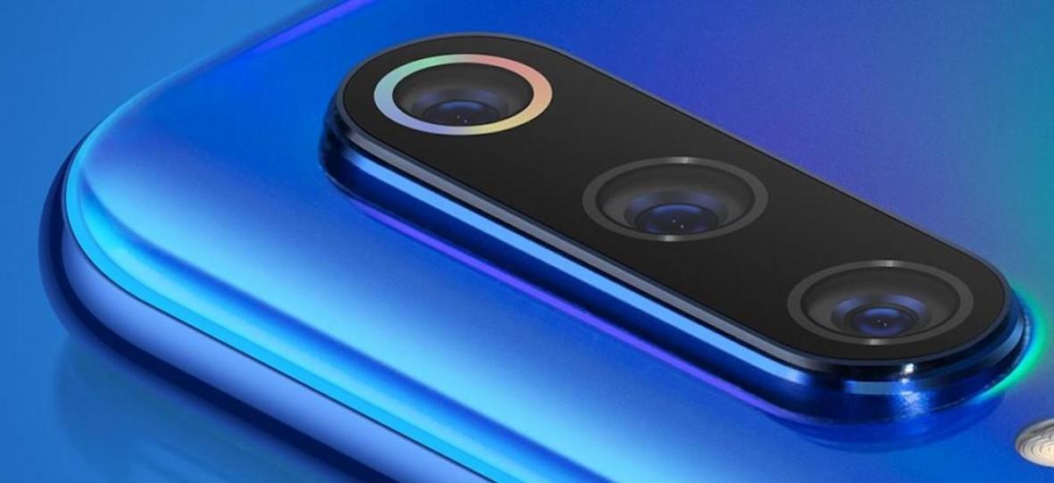 Xiaomi Mi 9 na pierwszych zdjęciach prezentuje się zjawiskowo