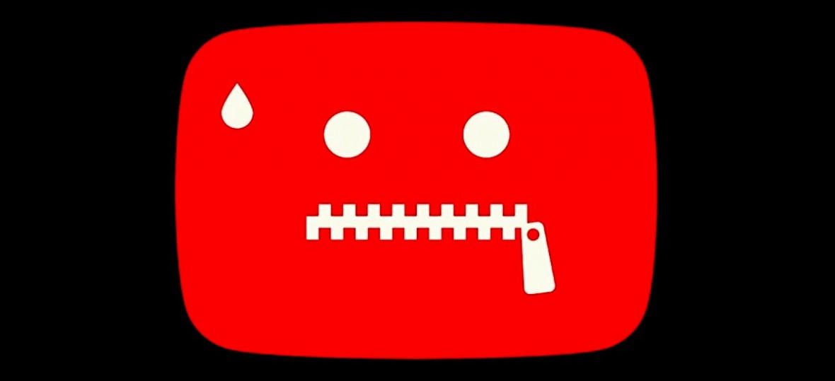 YouTube romansuje z pomysłem usunięcia łapek w dół. Trudno mi uwierzyć, że chodzi o dobro użytkowników