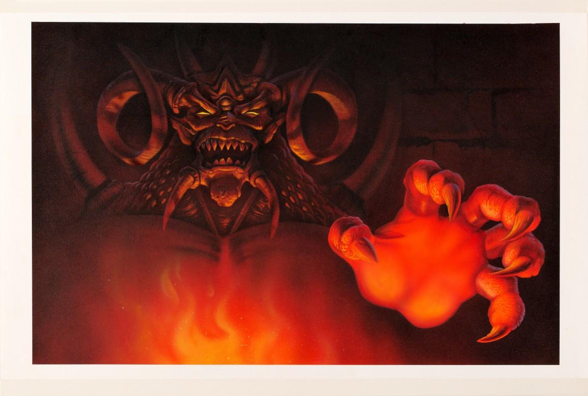 Diablo było najpopularniejszą grą na liście życzeń w GOG. Dzisiaj to życzenie się spełniło – Diablo 1 nareszcie znów do kupienia