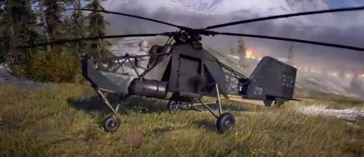 Wyciekła masa szczegółów o Firestorm – trybie battle royale, który lada moment pojawi się w Battlefield V