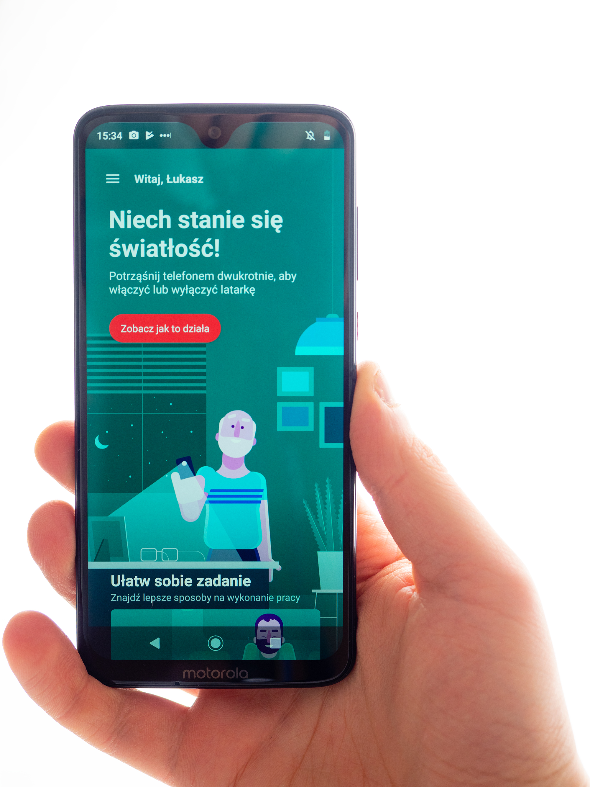 Moto G7 and Moto G7 Plus - review