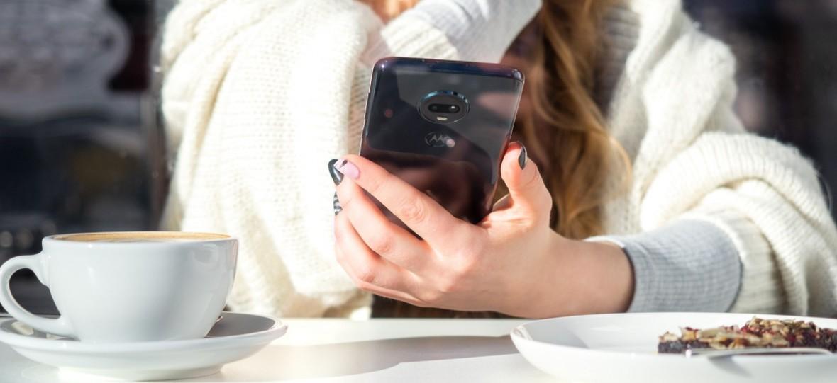 Motorola Moto G7 to najlepszy smartfon do 1200 zł. Przekonaj mnie do zmiany zdania