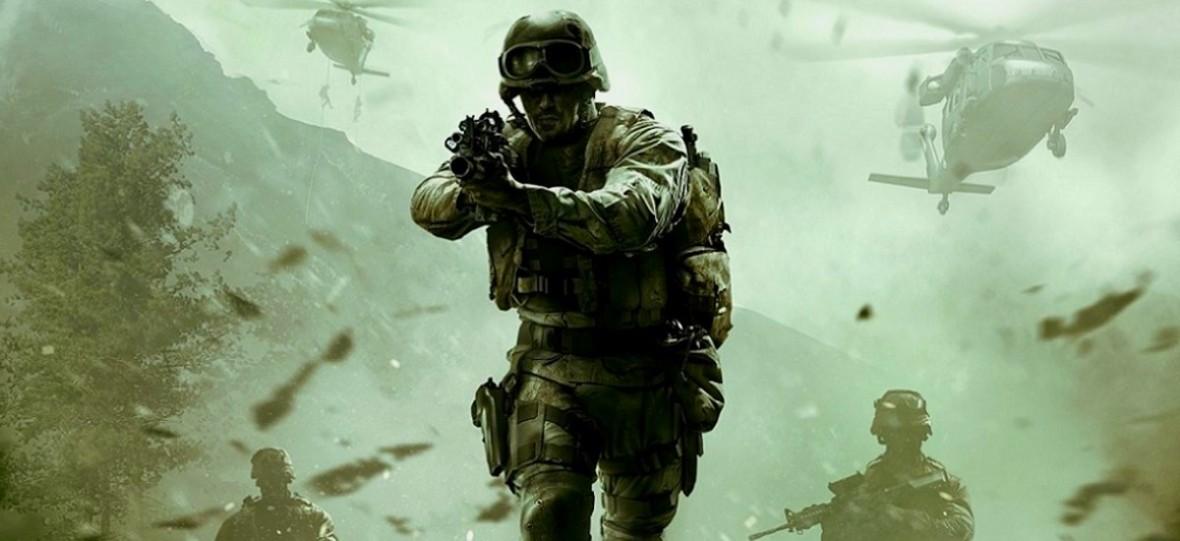 WYNIKI: Modern Warfare Remastered w PS Plus to okazja do zastanowienia się, jaki ma być następny Call of Duty