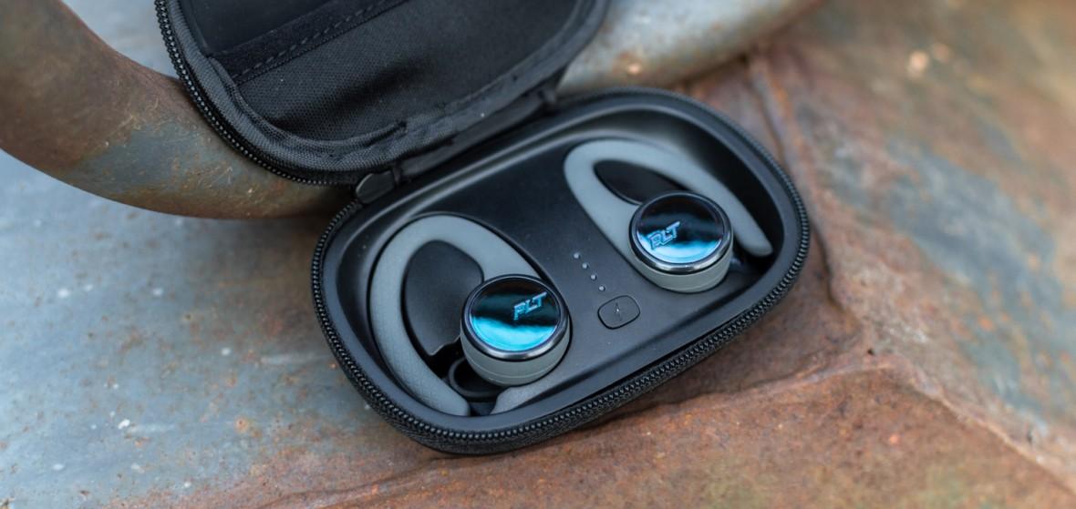 Słuchawki, które pozwalają słyszeć… więcej. Plantronics BackBeat Fit 3100 – recenzja