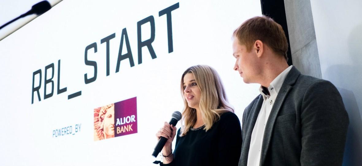 Alior rusza na poszukiwanie obiecujących startupów