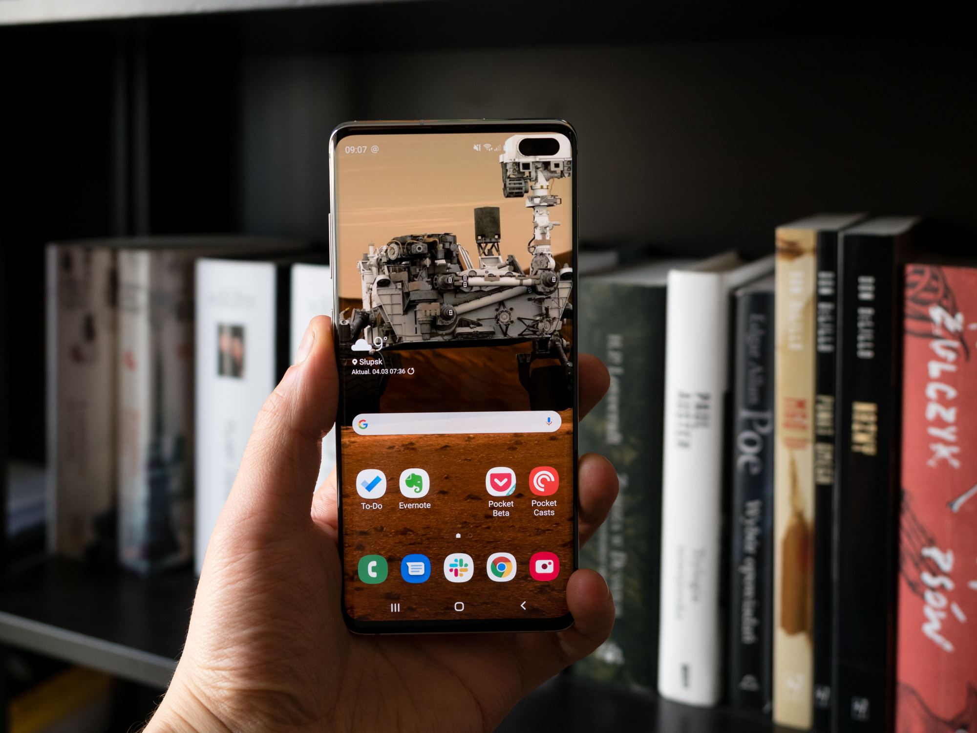 samsung galaxy s10 s10+ s10e tapety