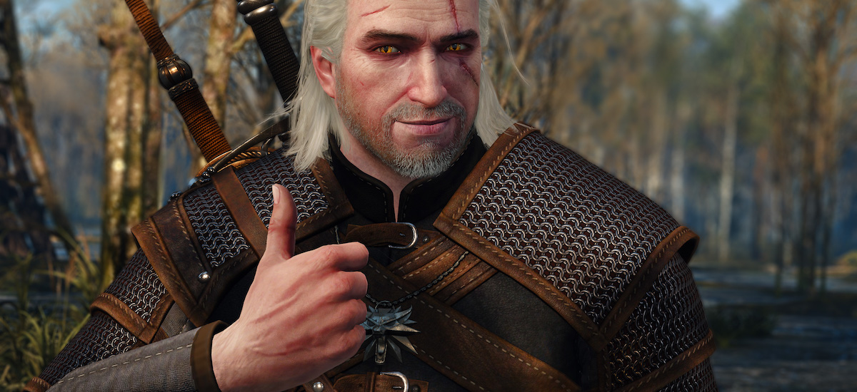 The Witcher 3: Wild Hunt on PS4 has never been so cheap  You will buy a  digital cRPG hit for PLN 38